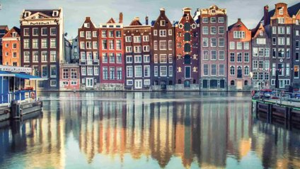 Амстердам - фото 1