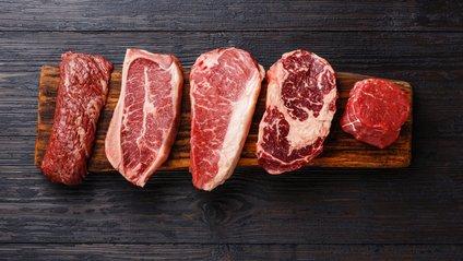 Їсти червоне м'ясо - не шкідливо - фото 1