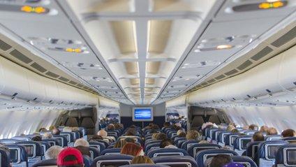 Названо найкращі місця в літаку для нервових пасажирів - фото 1