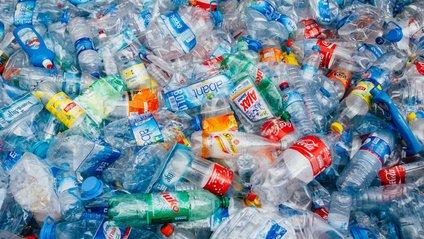 Пластик - фото 1
