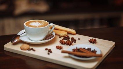 Три причини пити каву регулярно - фото 1