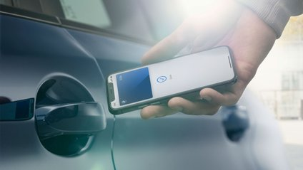Digital Car Keys - фото 1