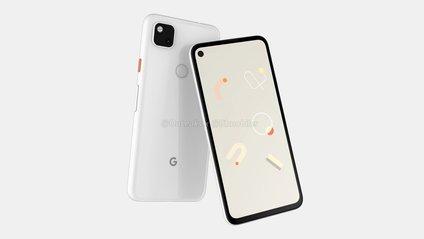 Google Pixel 4a отримає два об'єктиви основної камери - фото 1