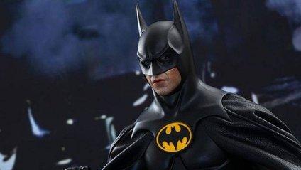 Майкл Кітон знову може стати Бетменом - фото 1