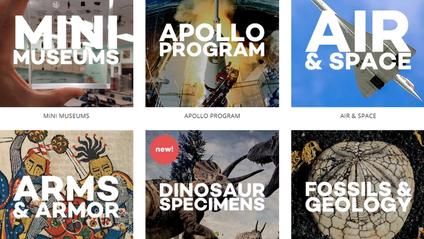 Кістка тиранозавра і фольга з місії Аполлон-11: американський стартап продає рідкісні речі - фото 1