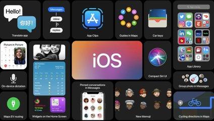 В iOS 14 виявили неанонсовану функцію - фото 1