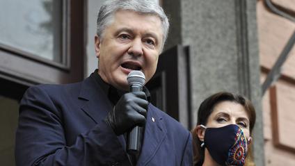 Петро Порошенко - найбагатший нардеп - фото 1