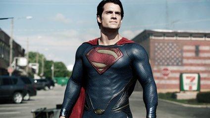 Генрі Кавілл не планує прощатися з роллю Супермена - фото 1