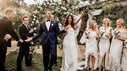 Весільні фотографи розповіли, на що звернути увагу/Karesz Photography - фото 1