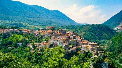 Регіон Молізе в Італії - фото 1
