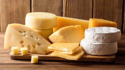 Відповіді на чотири питання, які часто задають фанати сиру - фото 1