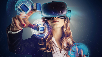 З'явилася VR-технологія, яка передає температуру за допомогою запахів - фото 1