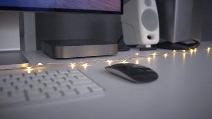 Новий Mac mini працює на рівні MacBook Air (2020) - фото 1