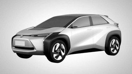 Toyota - фото 1