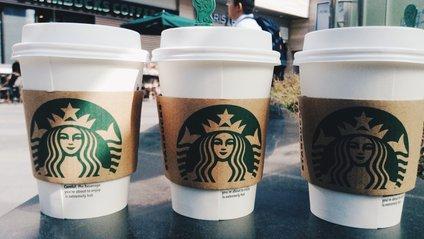 Starbucks в Україні - фото 1