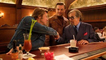 """У рейтинг потрапив фільм Тарантіно """"Одного разу в... Голлівуді"""" - фото 1"""