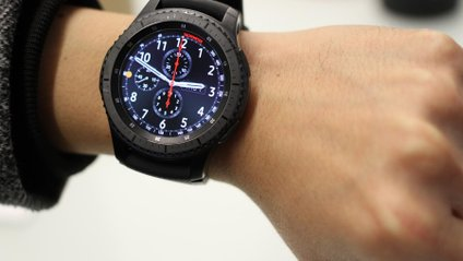 Samsung готує до випуску смарт-годинник Galaxy Watch 3 - фото 1
