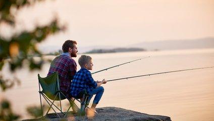 Учені закликають татусів більше проводити часу з дітьми - фото 1