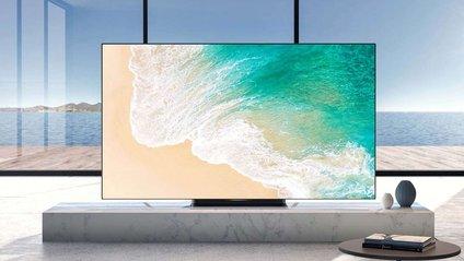 Xiaomi представила флагманський телевізор Mi TV Master - фото 1