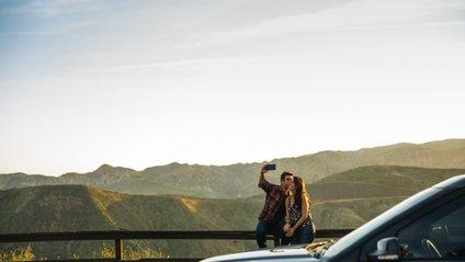 В умовах пандемії подорож на авто – ідеальний варіант - фото 1