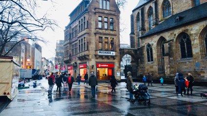 Вивчення свого міста емоційно заміняє подорожі - фото 1