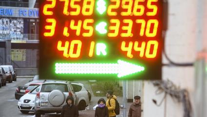 Долар в Україні продовжує рости - фото 1