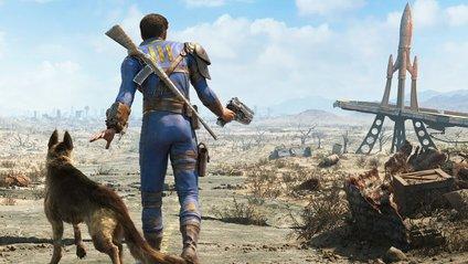 Fallout 4 - фото 1