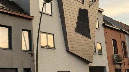 Дивна архітектура Бельгії - фото 1