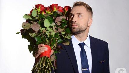 Макс Михайлюк - фото 1