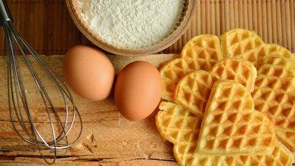 Небезпека яєць - фото 1