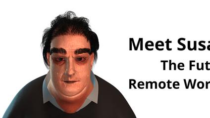 Образ типового працівника дистанційної роботи - фото 1