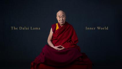 Слухайте дебютну платівку Далай-лами - фото 1