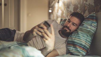 Учені назвали несподіваний фактор, який впливає на сон - фото 1