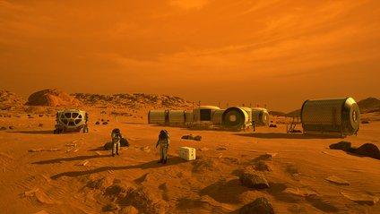 Новий ровер дозволить вивчити Червону планету краще - фото 1