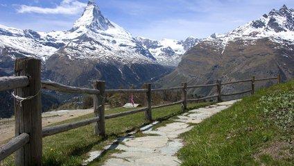 Бункери-сейфи будуть вирізані в Альпах - фото 1