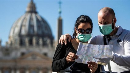 Італійці розповіли, мандрівників з яких країн не хочуть бачити у себе цього літа - фото 1