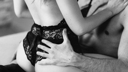 Соціологи з'ясували, скільки молодих чоловіків взагалі не займаються сексом - фото 1
