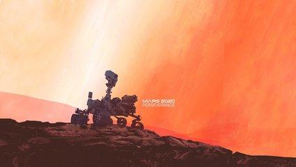 У NASA назвали дату відправлення місії на Марс - фото 1
