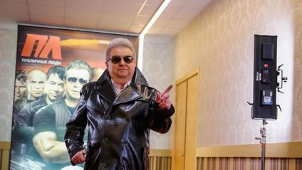 Михайло Поплавський - фото 1