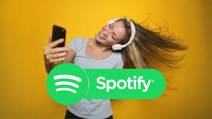 Spotify Україні - фото 1