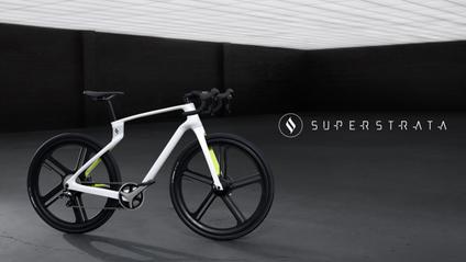 Електричний велосипед Ion - фото 1