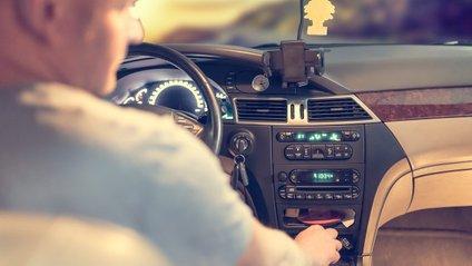 Слухайте безпечну музику в дорозі - фото 1