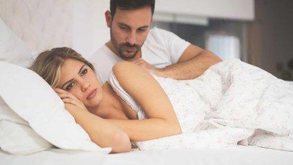 Відмова від сексу негативно впливає на здоров'я - фото 1