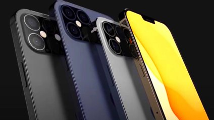 Підроблений iPhone 12 Pro уже можна купити, але не варто - фото 1