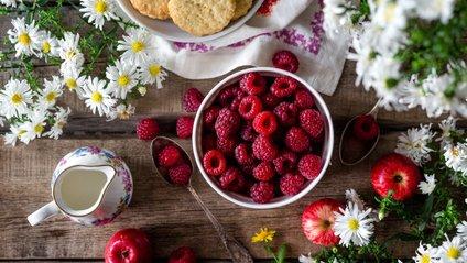 Влітку у вашому раціоні мають бути ягоди - фото 1