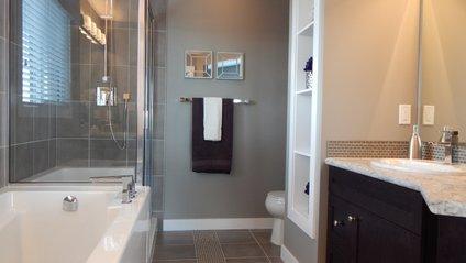 Квартира не для високих: це фото ванни здивувало мережу - фото 1