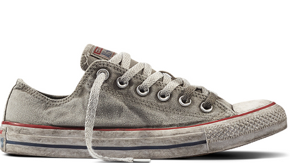 Converse Chuck Taylor All Star basic wash - фото 1