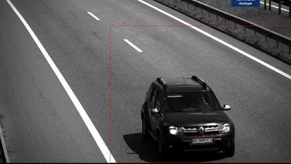 Водій Renault перевищив швидкість за тиждень 23 рази - фото 1