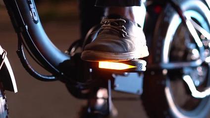 Електровелосипед Kickstarter Aton - фото 1