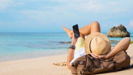 Виявляється, не всі члени ЄС можуть дозволити собі відпустку далеко від дому - фото 1